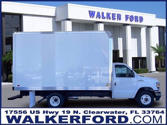 2021 Ford Econoline E-350 XL