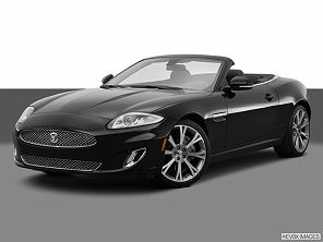 Image of Used 2014 Jaguar XKR / XKR-S XKR