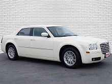 Image of Used 2008 Chrysler 300 Touring