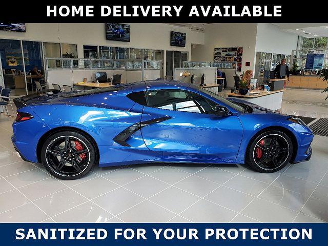 2020 Chevrolet Corvette  LT3