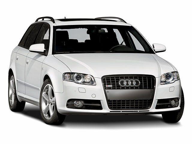2008 Audi A4