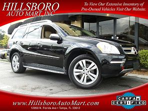 Image of Used 2010 Mercedes-Benz GL-class GL 350