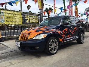 Image of Used 2003 Chrysler PT Cruiser GT
