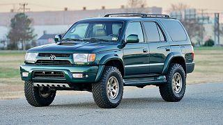 Toyota 4Runner 2000