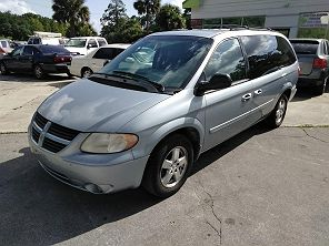 Image of Used 2006 Dodge Grand Caravan SXT
