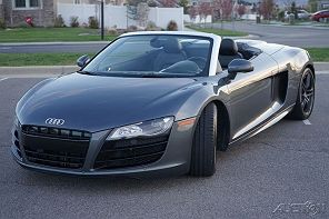 Image of Used 2011 Audi R8 5.2