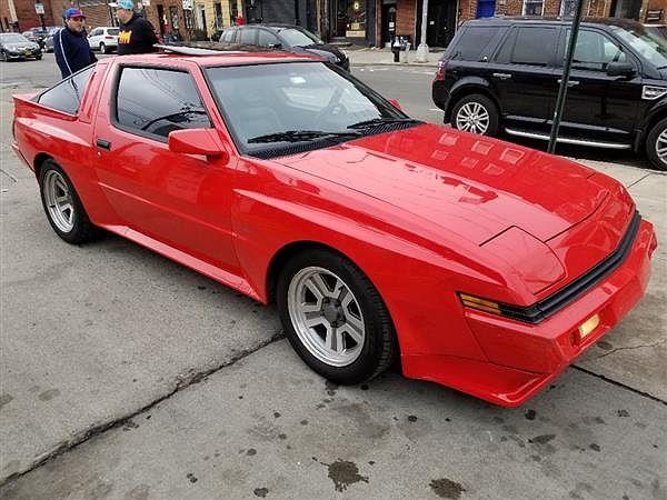 1987 Dodge Conquest