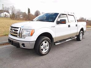 Image of Used 2009 Ford F-150 XLT