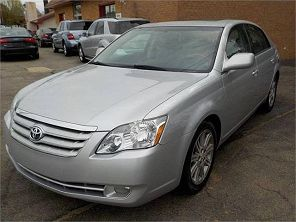 Image of Used 2007 Toyota Avalon Limited Edition