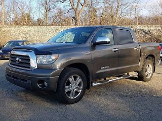 2007 TOYOTA TUNDRA LIMITED EDITION
