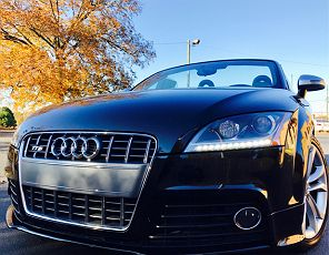 Image of Used 2010 Audi TT / TTS Premium