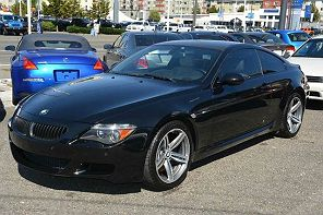Image of Used 2006 BMW M6