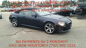 Image of Used 2008 BMW 6-series 650i