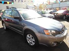 Image of Used 2005 Subaru Outback 2.5i