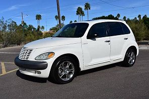 Image of Used 2001 Chrysler PT Cruiser Limited Edition