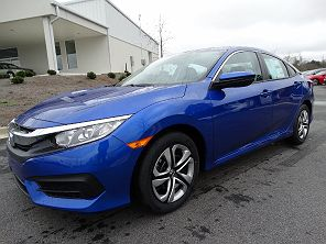 Image of New 2016 Honda Civic LX