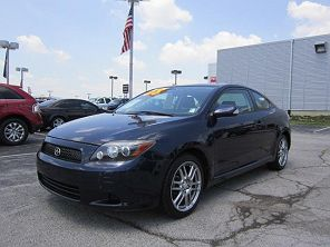 Image of Used 2008 Scion tC