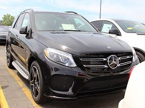 Image of New 2017 Mercedes-AMG GLE43 4Matic / GLE63 4Matic 43 AMG