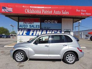 Image of Used 2006 Chrysler PT Cruiser Limited Edition