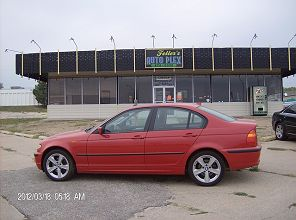 Image of Used 2005 BMW 3-series 325xi