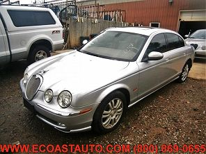 Image of Used 2004 Jaguar S-type