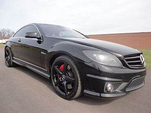 Image of Used 2010 Mercedes-Benz CL63 / CL65 AMG AMG CL 63