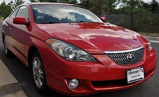 Toyota Camry Solara 2006