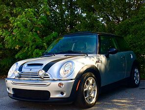Image of Used 2006 Mini Cooper Hardtop / S S