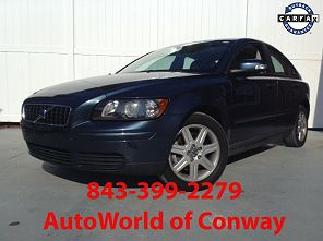 Image of Used 2007 Volvo S40