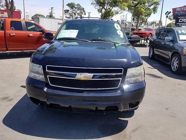 2009 Chevrolet Tahoe LT LT1