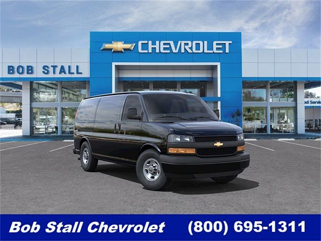 2021 Chevrolet Express 2500 Work Van