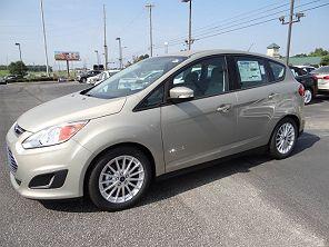 Image of Used 2015 Ford C-Max SE