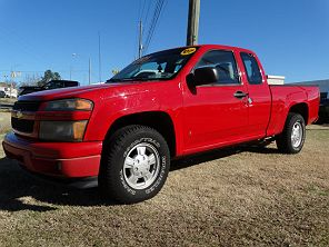 Image of Used 2007 Chevrolet Colorado
