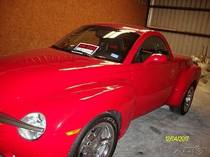 Image of Used 2005 Chevrolet SSR