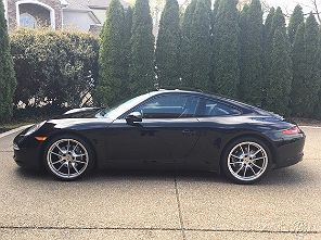 Image of Used 2013 Porsche 911 Carrera