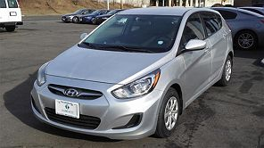 Image of Used 2012 Hyundai Accent GS