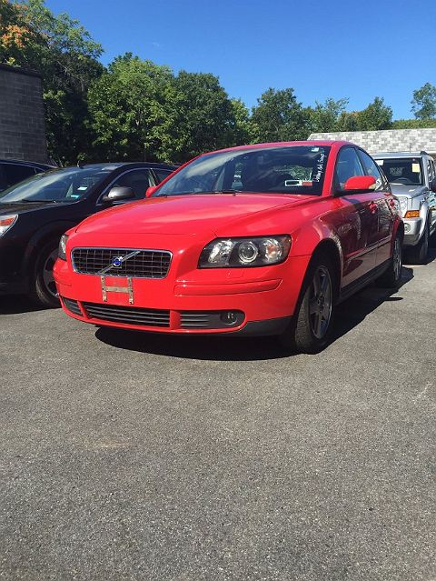 Image of Used 2005 Volvo S40 T5