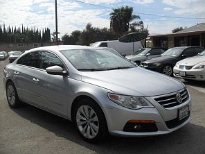 Image of Used 2009 Volkswagen CC Sport