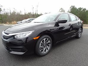 Image of New 2016 Honda Civic EX