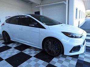 Image of Used 2017 Ford Focus RS RS