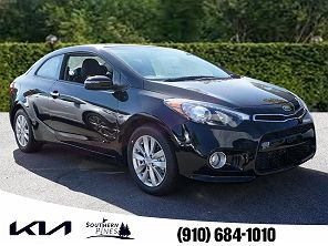 Image of Used 2016 Kia Forte Koup EX