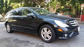 Image of Used 2008 Mercedes-Benz R-class R 350