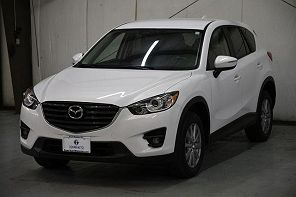 Image of Used 2016 Mazda CX-5 Touring