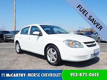 2010 Chevrolet Cobalt LT en venta en Olathe, KS Image