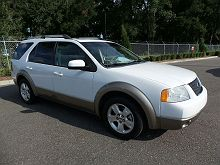 Image of Used 2005 Ford Freestyle SEL