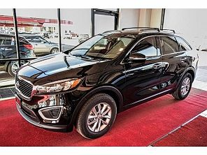 Image of New 2018 Kia Sorento LX
