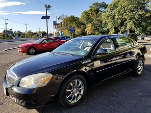 Image of Used 2008 Buick Lucerne CXL