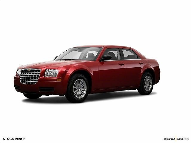 2009 Chrysler 300 Touring Signature