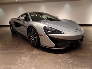 Image of New 2017 McLaren 570S / 570GT