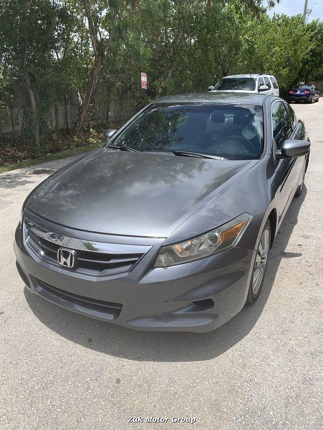 2011 Honda Accord LXS